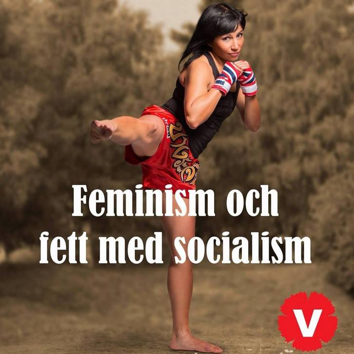 feminism rossana