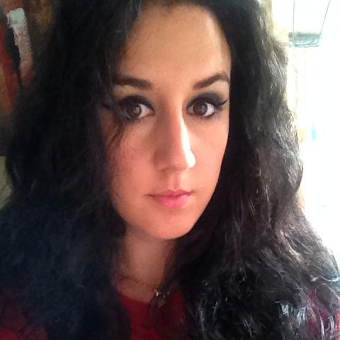 Amra Bajric profil